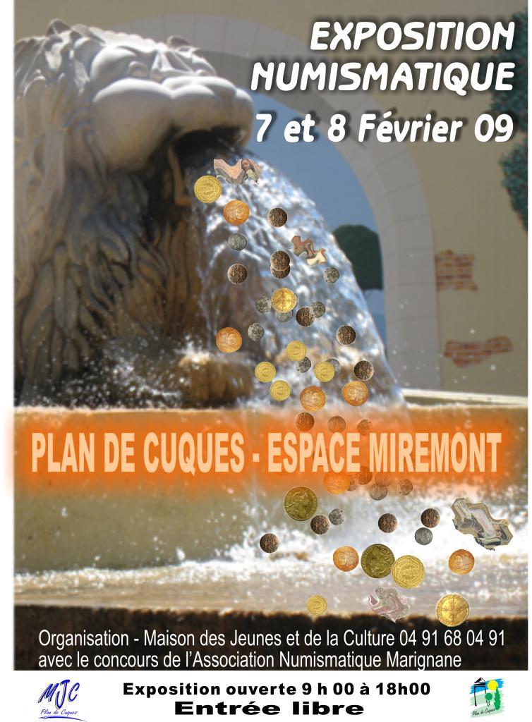 Exposition Plan de cuques 7&8.02.2009