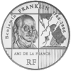 0 25 300 ans naissance de benjamin franklin 2006b