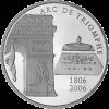 1 50 arc de triomphe 2006b