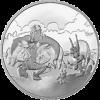 1 50 asterix le retour de la chasse 2007b