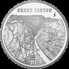 1 50 euro grand canyon 2008 b