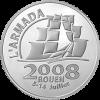 1 50 euro l armada de rouen 2008 b