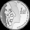 1 50 euro semeuse 50 ans veme republique 2008 a