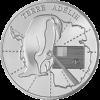 1 50 euro teirre adelie 2008 b