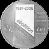 1 50 la semeuse abolition peine de mort 2006a