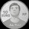 10 euro andy warhol 2011a