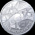 10 euro basse normandie 2011a