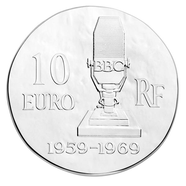 10 euro charles de gaulle 2015 b