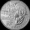 10 euro cosette 2011b