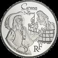 10 euro cyrano b