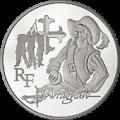 10 euro d artagnan b