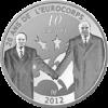 10 euro europa 2012 a