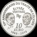 10 euro europa 2013a