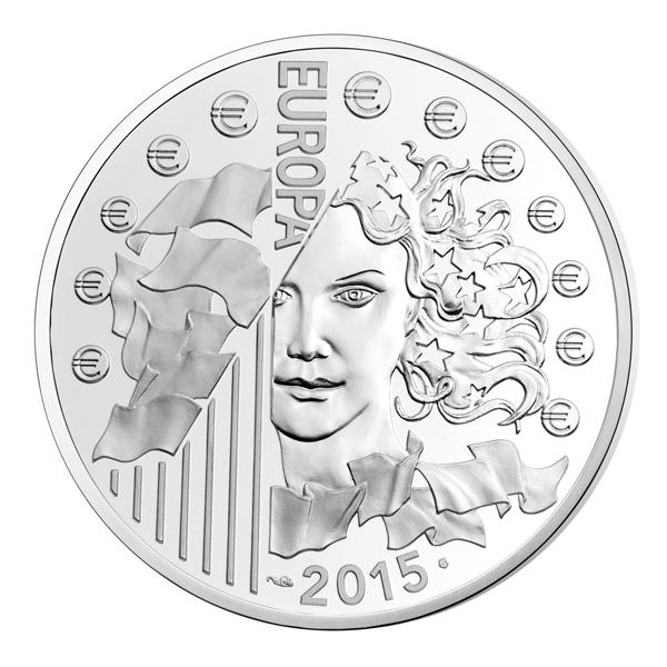 10 euro europa 2015 a