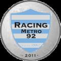 10 euro grands clubs sportif racing metro 92 2011b