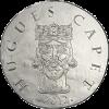 10 euro hugues capet 2012 b