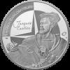 10 euro jacques cartier 2011b