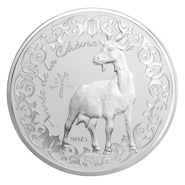 10 euro la chevre 2015 b
