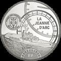 10 euro la jeanne d arc b