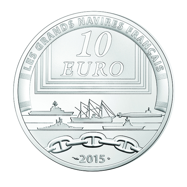 10 euro le colbert 2015 a