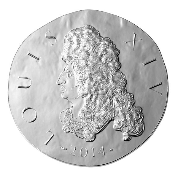 10 euro louis xiv 2014 a