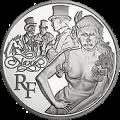 10 euro nana 2011b