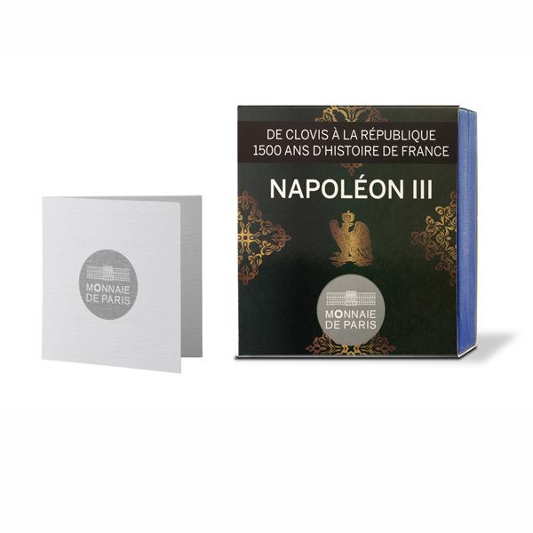 10 euro napoleon iii 2014 c