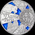 10 euro notre dame 2013b