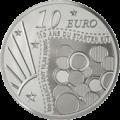 10 euro semeuse 2011a