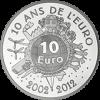10 euro semeuse 2012 a