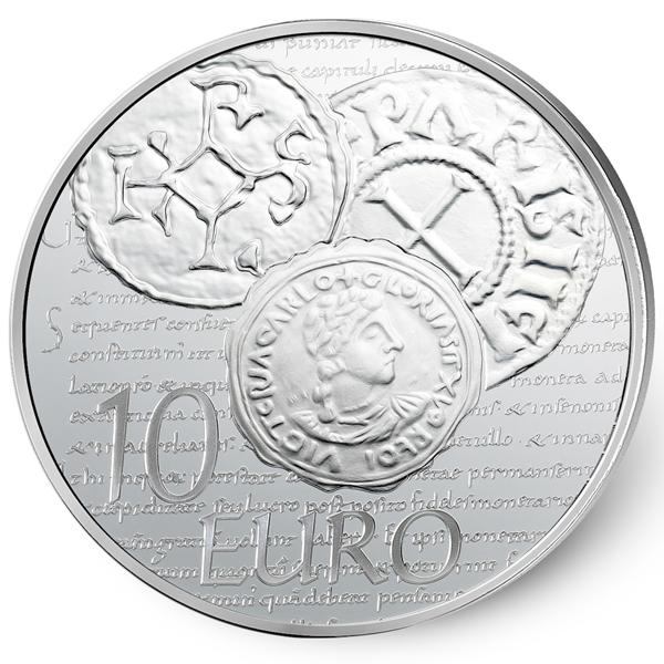 10 euro semeuse 2014 a