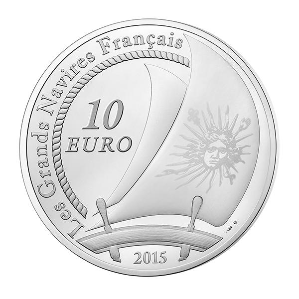 10 euro soleil royal 2015 a