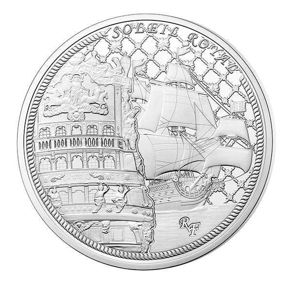 10 euro soleil royal 2015 b