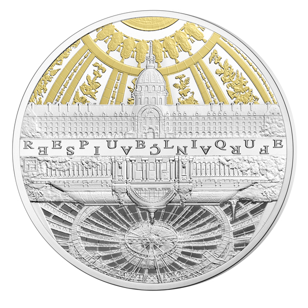 10 euro unesco 2015 paris rives de la seine a