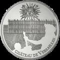 10 euro unesco versailles 2011b