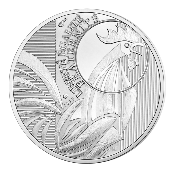 100 euro coq 2015