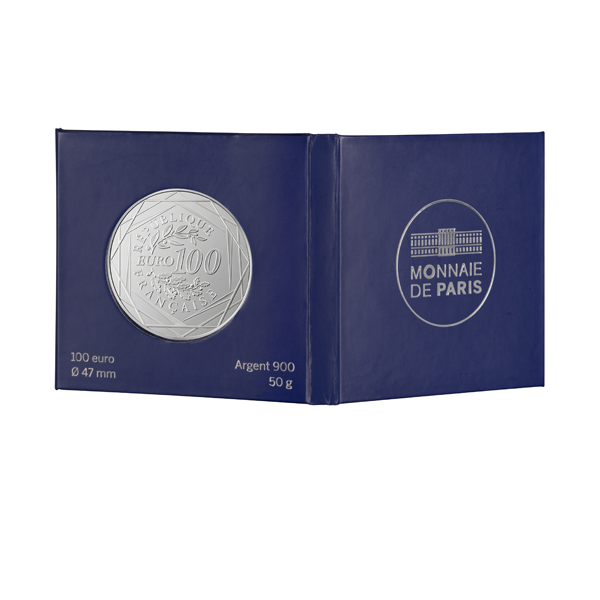 100 euro coq c