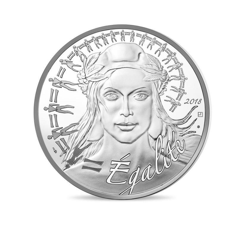 100 euro marianne egalite 2018a