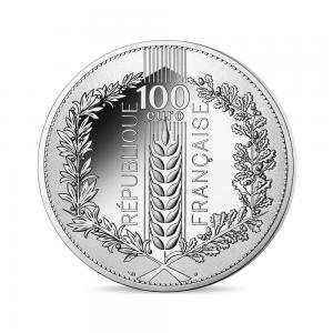 100 nature de france le chene 2020 b
