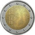 2 euro finlande 2017 independance
