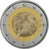 2 euro finlande la nature 2017