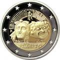 2 euro italie 2016 plauto