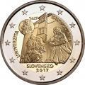 2 euro slovaquie 2017 1