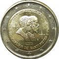 2 euro vatican saint paul et pierre 2017