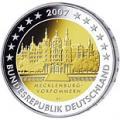2 euros commemorative 2007 allemagne