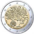 2 euros commemorative 2007 portugal