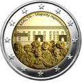 2 euros commemorative 2012 malte