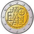 2 euros commemorative 2015 slovenie