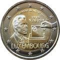 2 luxembourg 2019 100e anniversaire du suffrage universel