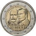 2 luxembourg bicentenaire de la naissance du prince henri 2020